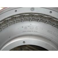 Buy cheap EMD Produce Steel Tyre Mold Customized , EDM CNC machining molding technology product