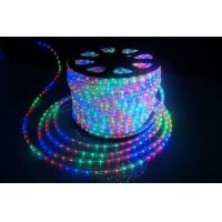 Buy cheap LED Rope LightLED MOTIF, LED Wedding Light,IP 68,Single Color and Multi-Color,Silica Gel, PVC from wholesalers