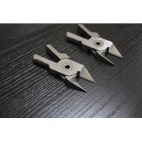 Buy cheap Replacement Blade for Pneumatic Shear and Air Cutter or Nipper (0.1 mm - 2.0 mm) product