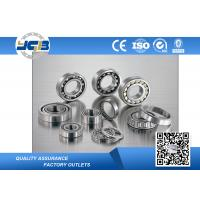 Buy cheap Brass Cage Purity Steel Precision Roller Bearings 6301 For Engine Parts from wholesalers