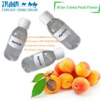 Buy cheap Top quality Unique Usp grade high concentrated Apricot flavors for E-liquid from wholesalers