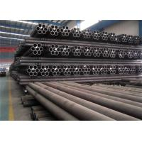 Buy cheap ASME B36.10 Erw Carbon Steel Seamless Pipes Api Casing 24 SCH40 API 5L Gr.B PSL-1 from wholesalers