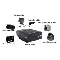 Buy cheap 2.5 Inch 2TB HDD Car GPS Mobile DVR Recorder For Vehicle Tracking,car DVR supplier from wholesalers