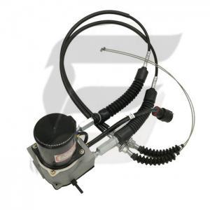 Buy cheap 709-450000006 Kato HD700 HD820 Excavator Throttle Motor Round Plug product