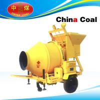 Buy cheap Tractor mounted cement mixers from wholesalers