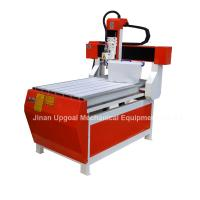 Buy cheap Popular PVC Wood CNC Carving Cutting Machine with 600*900mm Working Area from wholesalers