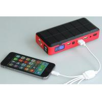 Buy cheap Professional Car Jump Starter Power Bank Mobile phone Laptop Rechargeable Battery Charger from wholesalers