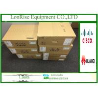 Buy cheap Cisco WS-C3850-24T-L Industrial Network Router CISCO CATALYST 3850 24 PORT DATA LAN BASE Ethernet Switch product
