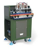 Buy cheap High Capacity 3 core / 2 core Power Cable Cutting and Stripping Machine from wholesalers
