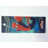 Buy cheap 3D Multi color Printing 0.6mm PET 3D Lenticular Bookmarks With Custom Size SGS product