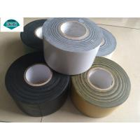 Buy cheap Underground Pipe Wrapping Tape Rust Protection Coating Material , Corrosion Protection Tape from wholesalers