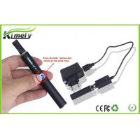 Buy cheap Black 1100mah Ego W Pen Style Electronic Cigarette Refills For Ce4 Clearomizer from wholesalers