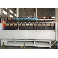 Buy cheap Automatic Ringlock Scaffold Welding Machine for 6 Pieces Rosettes from wholesalers