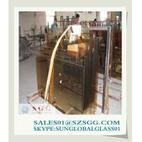 Buy cheap Reflective Glass building supplies from wholesalers