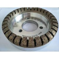 Buy cheap Metal Bond Diamond Cup Wheel from wholesalers