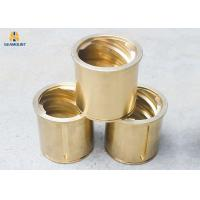 Buy cheap Anti-Corrosion Non Standard Copper Nut Wholesale Made in China from wholesalers
