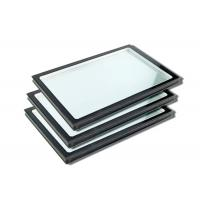 Buy cheap Eco Friendly Clear Low E Glass Solar Control Coating With Molecule Absorbent from wholesalers