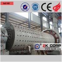 Buy cheap Silica Sand Continuous Ball Mill from wholesalers
