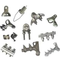 Buy cheap Tension Clamp Pole Line Hardware Fitting For Overhead Transmission Line from wholesalers