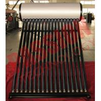 Buy cheap Compact Direct Vacuum Tube Solar Water Heater Rust Proof Easy Operation from wholesalers