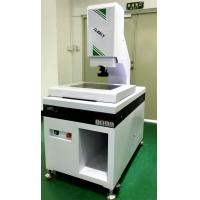 Buy cheap Mechanical CNC Video Measuring Machine For Drawing Editing Laboratory Inspection from wholesalers