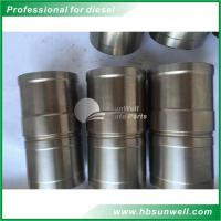 Buy cheap ISLe 6CT8.3 Diesel Performance Transmission Rebuild Kits Cylinder Liner 5318476 product
