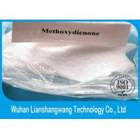 methenolone enanthate co to