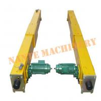 Buy cheap Open Gear End Carriage Single Or Double Girder Availble Best Quality from wholesalers