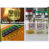 Buy cheap Pre made Anabolic Steroids Liquid Testosterone cypionate 250 mg/ml Injection from wholesalers