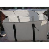 Buy cheap Agricultural products / chemicals liner bags for containers Four-panel from wholesalers