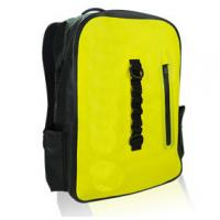 Buy cheap PVC / TPU Waterproof Dry Bags 20L Variety Colors School Backpack Camping Dry Sacks from wholesalers