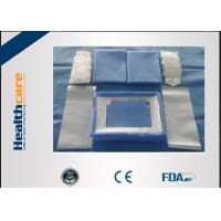Buy cheap OEM Disposable Surgical Packs Dental Implant Infusion Set With EO Sterilization product