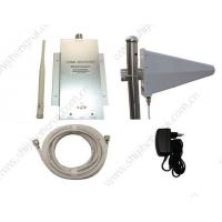 Buy cheap CDMA900 850mhz CDMA mobile phones signal repeaters CDMA850 850mhz 3G cell phone boosters from wholesalers