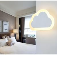 Buy cheap Modern Acrylic LED wall light /indoor led wall lamp for hotel rooms from wholesalers