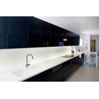 Buy cheap Acrylic solid surface fabricated Countertops, Vanity Tops, Washbasins, Bathtubs from wholesalers