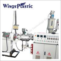 Buy cheap China PPR Pipe Production Line Price from wholesalers
