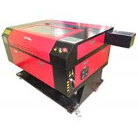 Buy cheap Professional 6090 Table Top Cnc Laser Cutting Machine Price For Wood Acrylic Leather from wholesalers