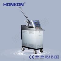 Buy cheap Vaginal Treatment 60W CO2 Fractional Laser Wrinkle Removal Beauty Machine​ from wholesalers