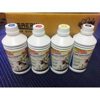 Buy cheap Water Based Disperse Type Dye Sublimation Printer Ink For DX5 / DX7 Heads from wholesalers