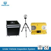 Buy cheap High Resolution CCD Camera Mobile Car Inspection Detector Under Vehicle Surveillance System from wholesalers