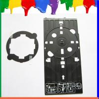 Buy cheap ABS Material DVD CD Card Tray For Epson  R300 R310 R320 R350 Inkjet Printer Good Discount product