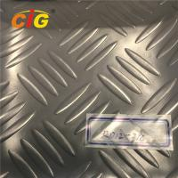 Buy cheap Waterproof Embossed PVC Floor Covering For Car Seat / Hospital product