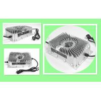 Buy cheap 48V 15A Waterproof Battery Charger For Li And Lead Acid Batteries With Aluminum Case from wholesalers