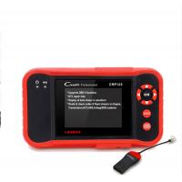 Buy cheap Launch Creader CRP123 Professional Creader Auto Code Reader car diagnostic instrument Launch X431 CRP 123 OBD2 EOBD Scan from wholesalers