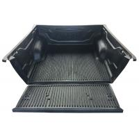 Buy cheap Volkswagen Amarok 2011 2013 2015 Automobile Spare Parts Tail Box Bed Liner , Rear Truck Floor Mat from wholesalers