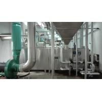 Buy cheap Solid Dosage Food Production Line / Processing Machinery PLC HMI Control from wholesalers
