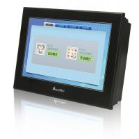 Buy cheap Modbus Industrial HMI touch screen USB Port For CSV File , IP65 4.3 Inch from wholesalers