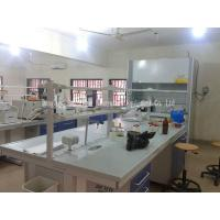 Buy cheap 3m Length Steel Lab Furniture , Acid Resist Laboratory Benches And Cabinets from wholesalers