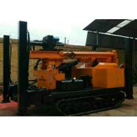 Buy cheap XY-1 Horizontal Directional Drilling Machine For Geophysical Exploration from wholesalers
