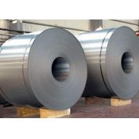 Buy cheap ASTM A653 Hot Dipped Galvanized Coil , JIS3302 Galvanized Sheet Metal Coils from wholesalers